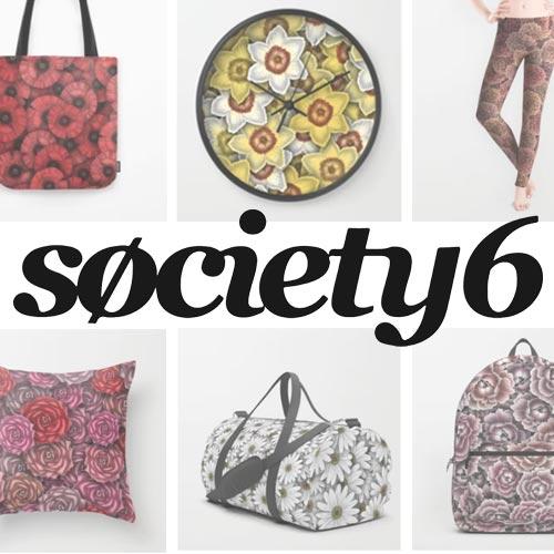 Society6 come si usa e come funziona