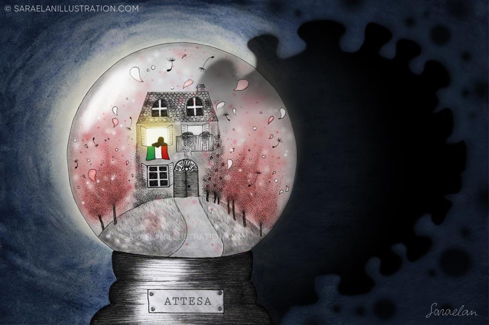 Illustrazione-Covid-19-in-Italia