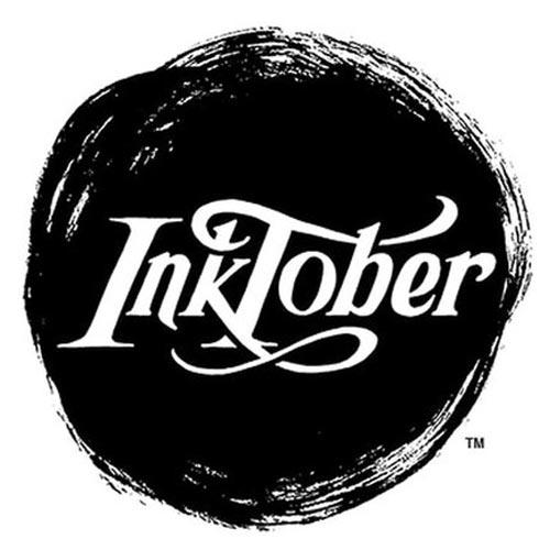 Che cosa è l'inktober - logo ufficiale inktober